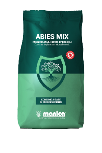 ABIES MIX